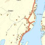 Härön karta panorama